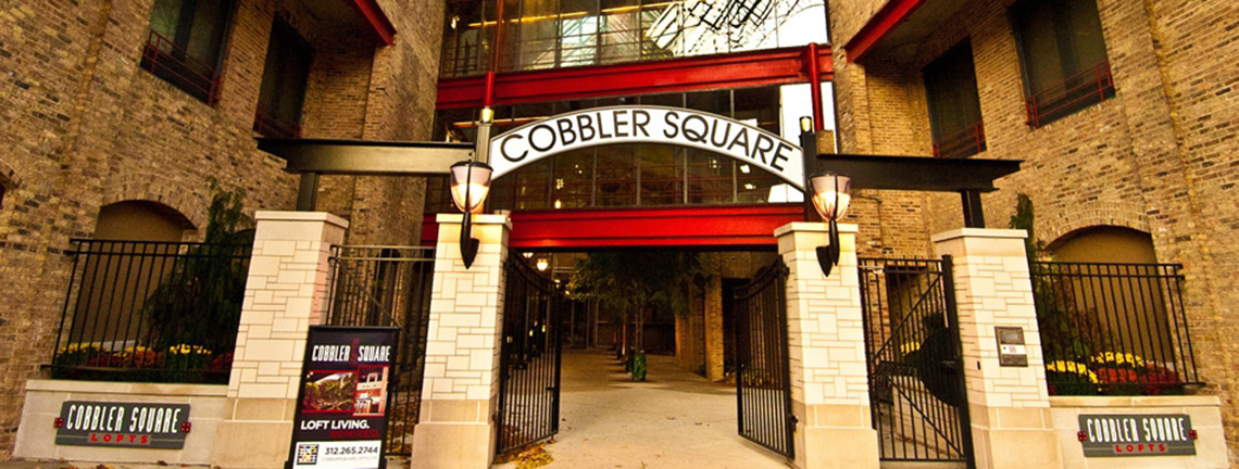 Cobbler Square Lofts - Chicago
