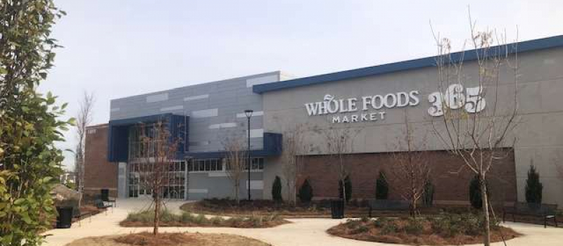 North Decatur Square Whole Foods 365 Grand Opening ( (7) (Copy)